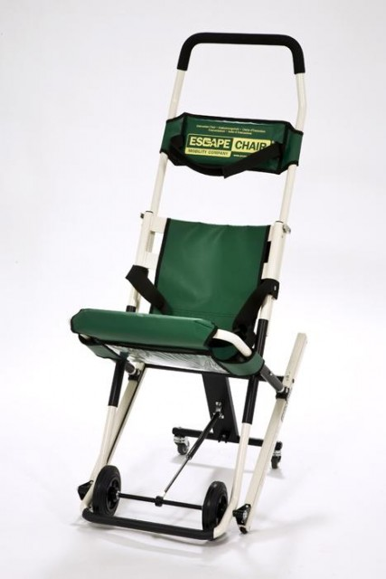 Escape Chair: Standard PLUS